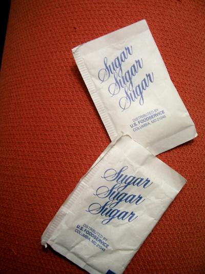 cursivey sugars