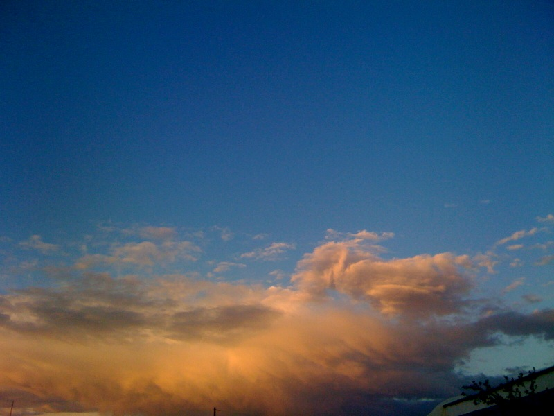 sky insanity