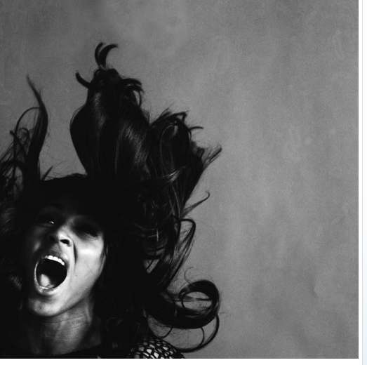 Tina Turner. Photo by Jack Robinson.