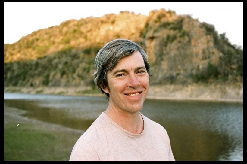 Bill Callahan by Hanly Banks
