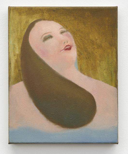 madame, marlon wobst, 2014.