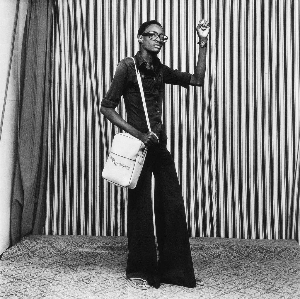 All images | © Malick Sidibé