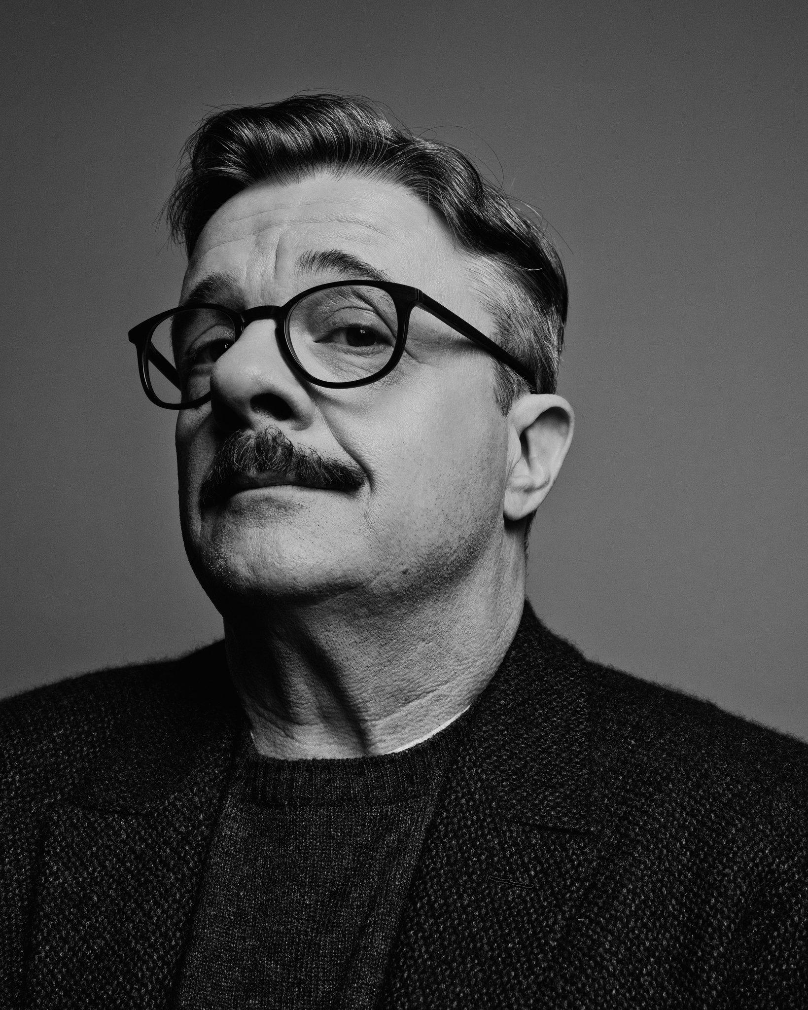 Nathan Lane by Ryan Pfluger for The New York Times;