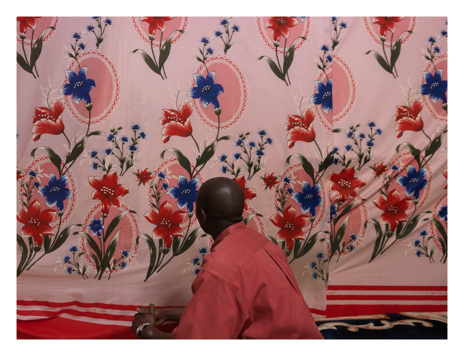 Jama from Somalia, San Antonio (2011) by Alec Soth