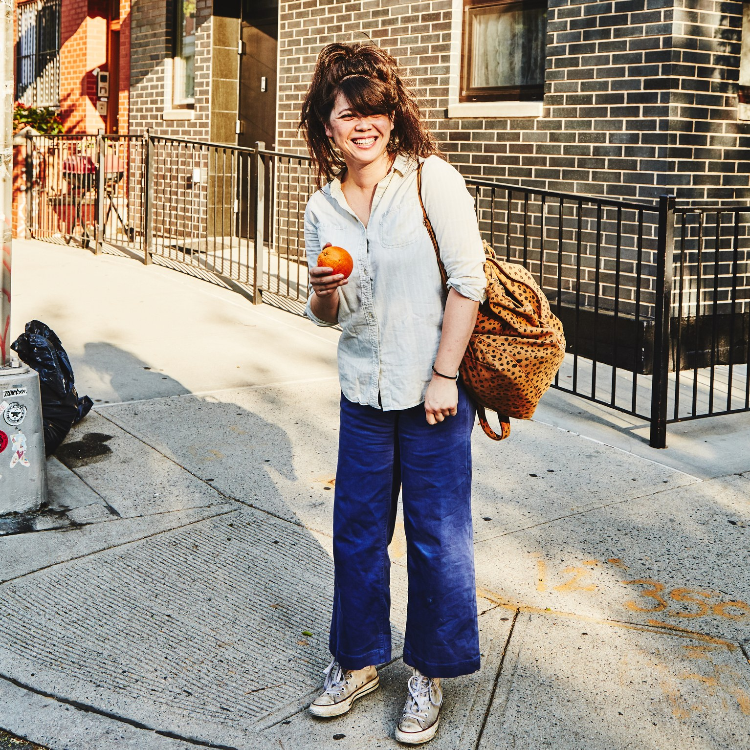 Natasha Pickowicz. Photo by Alex Lau