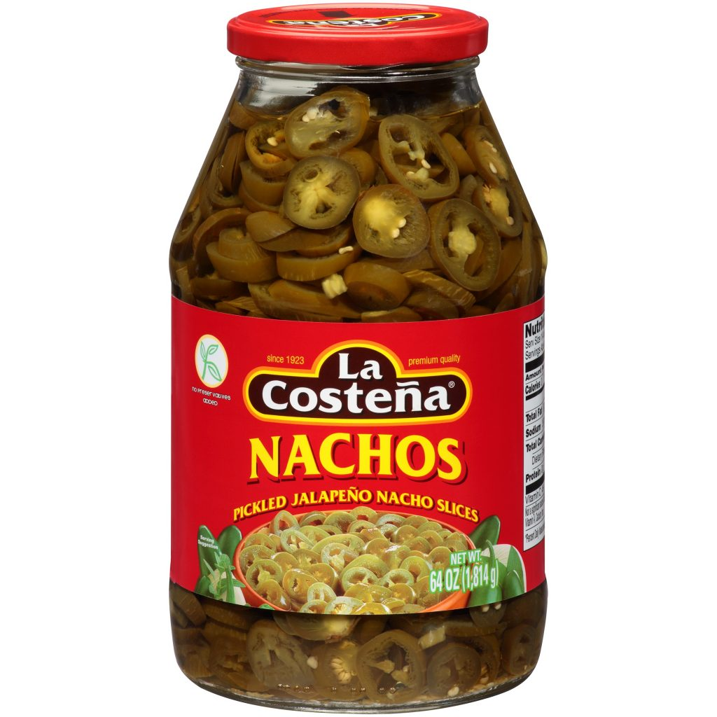 delicious pickled jalapenos