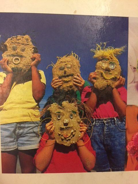 one family fun craft