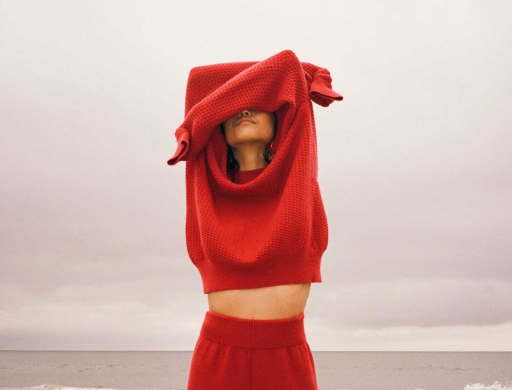 COZY CLOTHES FOR HIDING, courtesy of goop