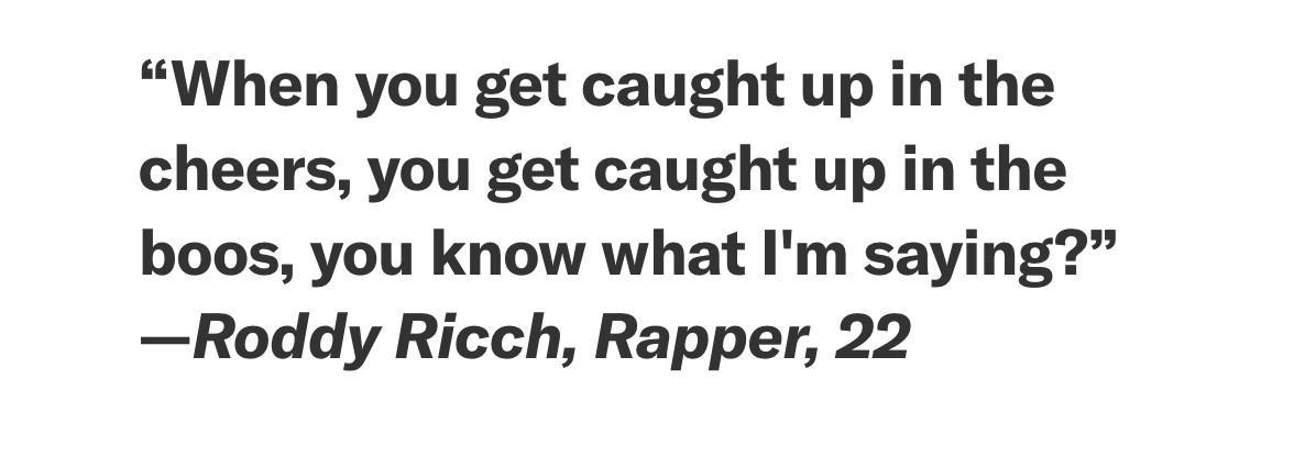 quote from roddy ricch